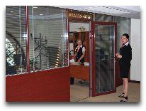 отель Минск: Бизнес центр