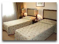 отель Минск: Двухместный номер