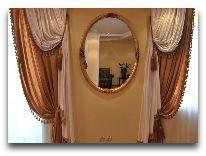 отель Минск: Интерьер банкетного зала