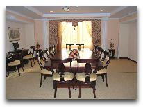 отель Минск: Комната для переговоров