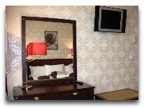 отель Минск: Номер Luxe