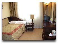 отель Минск: Одноместный номер