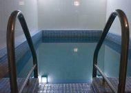 отель Мир: Закрытый бассейн