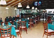 отель Мир: Ресторан