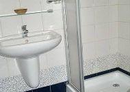 отель Мир: Ванная в номере
