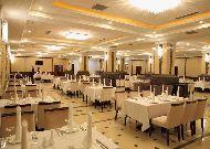 отель Miran International: Ресторан отеля