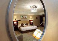 отель Miran International: Зеркало в номере Senior Suite