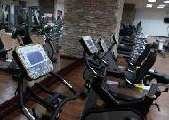 отель Miran International: Фитнес зал