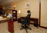 отель Miran International: Номер Deluxe