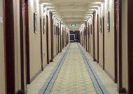 отель Miran International: Коридор отеля