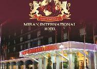 отель Miran International: Фасад
