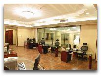 отель Miran International: Конференц-зал