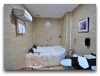 отель Miran International: Номер Junior Suite