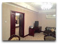 отель Miran International: Номер Senior Suite