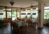 отель Mirav: Ресторан отеля