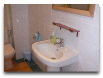 отель Mirav: ванная
