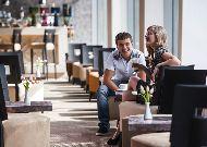 отель Mirotel Resort & SPA: Lobby bar