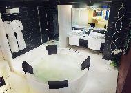 отель Mirotel Resort & SPA: Miracle suite - ванная