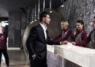 отель Mirotel Resort & SPA: Reception