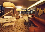 отель Mirotel Resort & SPA: Бар Bellini's Piano