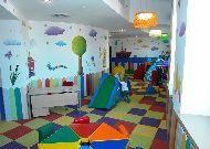 отель Mirotel Resort & SPA: Детский клуб