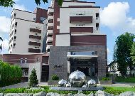 отель Mirotel Resort & SPA: Отель