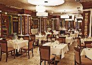 отель Mirotel Resort & SPA: Ресторан L'escale