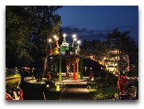 отель Mirotel Resort & SPA: Детская площадка