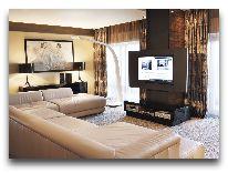 отель Mirotel Resort & SPA: Президентский люкс
