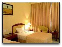 отель Mithrin Halong Hotel: Deluxe room