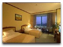 отель Mithrin Halong Hotel: Superior room