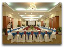 отель Mithrin Halong Hotel: Конференц-зал