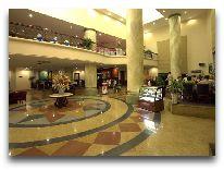 отель Mithrin Halong Hotel: Холл отеля