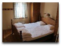отель Коттеджи в середине трассы: Тип 11 спальня