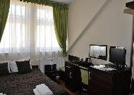 гостевой дом Młyn Solny: Двухместный номер