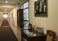 гостевой дом Młyn Solny: Интерьер отеля