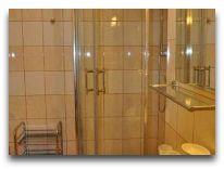 гостевой дом Młyn Solny: Ванные комнаты