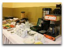 гостевой дом Młyn Solny: Завтрак
