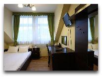 гостевой дом Młyn Solny: Одноместный номер