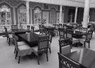 отель Modarixon: Ресторан отеля
