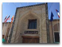отель Modarixon: Фасад отеля