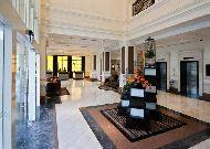 отель Moevenpick Hanoi: Лобби