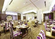 отель Moevenpick Hanoi: Ресторан