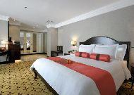 отель Moevenpick Saigon Hotel: Deluxe room