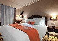 отель Moevenpick Saigon Hotel: Superior room