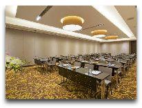 отель Moevenpick Saigon Hotel: Конференц-зал