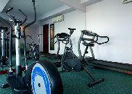 отель Mondial Hue Hotel: Фитнес-центр