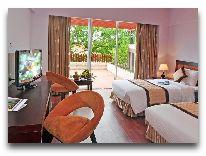 отель Mondial Hue Hotel: Deluxe room
