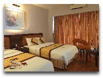 отель Mondial Hue Hotel: Standard room