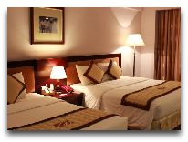 отель Mondial Hue Hotel: Superior room